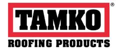 tamko roofing logo