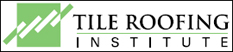 tile roofing institute logo
