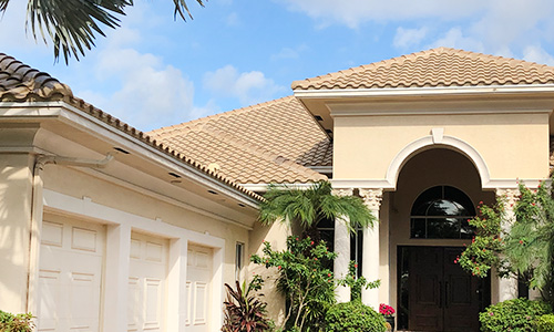 Reputable south Florida roofing
