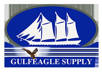 Gulf eagle supply logo